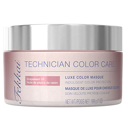 Frederic Fekkai Technician Color Care Mask (Frederic Fekkai Technician Color Care Luxe Color Masque (Indulgent Color Protection) 198g/7oz)