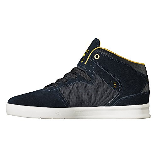 Emerica THE REYNOLDS 6102000081 Herren Sneaker blau/d