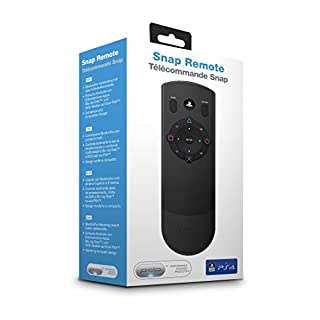 PDP Media Remote For PlayStation4