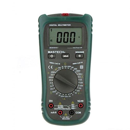 MASTECH MS6530B 12: 1Berührungslose Infrarot-Thermometer IR Temperatur Messgerät Laser Temperatur Gun-20~ 350¡æ -