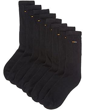 Camano Herren Sportsocken 5941 Sport Socks, 8er Pack