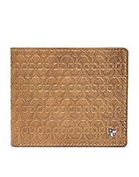 U.S Polo Association Tan Mens Wallet (USAW0499)