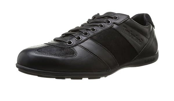 Timberland Ek Hookset Low Profile Leather Oxford C9718am