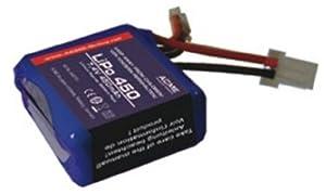 AirAce  AA3106 - 3 LiPo 7.4V 450mAh de batería