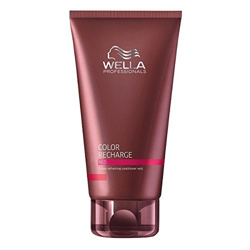 Wella Color Recharge Conditioner red, 200 ml -
