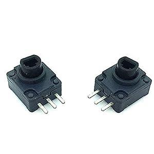 BisLinks® 2 x LT RT Trigger Potentiometer Schalter Ersatz Part Für Microsoft Xbox 360