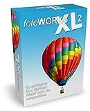 Fotoworks XL 2 (2017er Version) Bildbearbeitungsprogramm zur Bildbearbeitung in Deutsch - umfangreiche Funktionen beim Fotos bearbeiten und einfache Handhabung