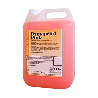 Dymabac KCDPP Hand Soap, Pink, 5 L