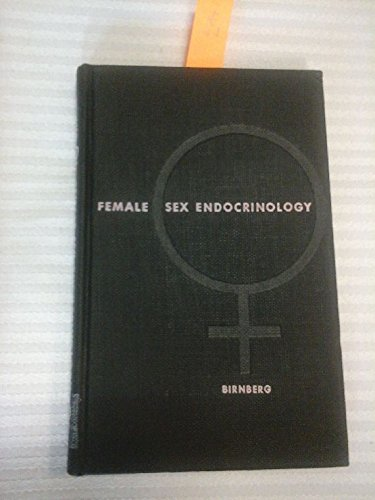 Female Sex Endocrinology