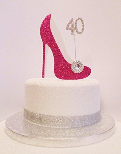 40th Birthday Cake Amazon Co Uk