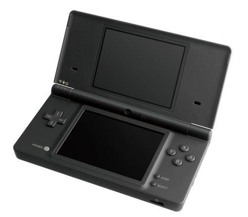 Nintendo Nintendo DSi - Konsole, schwarz