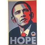 Shepard Fairey - Hope - Barack Obama 91 x 61 cm
