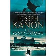 [(The Good German)] [Author: Joseph Kanon] published on (January, 2004)