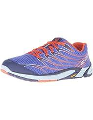 Merrell Bare Access Arc 4, Zapatillas de Running para Asfalto para Mujer