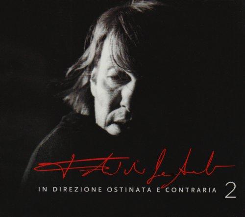 In Direzione Ostinata E Contraria 2 [3 CD]