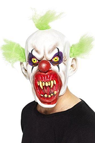 Erwachsene Böser Clown Halloween ()