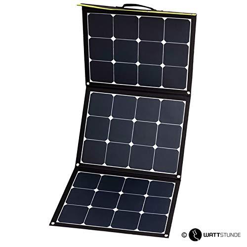 Preisvergleich Produktbild WATTSTUNDE WS120SF SunFolder 120Wp Solartasche