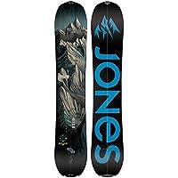 Jones tavola SPLITBOARD Snowboard Explorer Freeride AI18