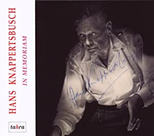 In Memoriam Hans Knappertsbusch