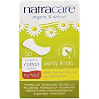 Panty Liners Curved 30ct Panty Liner - 8 Pack by NATRACARE preisvergleich bei billige-tabletten.eu