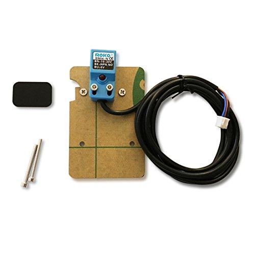 TOOGOO Auto Nivellier Position Sensor FüR Anet A8 Prusa I3 3D Drucker Reprap -