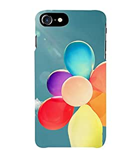 "NIRANG High Quality Printed Desinger Back Case Cover For ""Apple iPhone 7"""