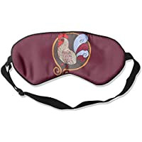 Fairy Cock Natural Silk Sleep Mask Comfortable Smooth Blindfold for Travel, Relax preisvergleich bei billige-tabletten.eu