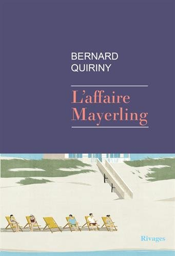L'affaire Mayerling