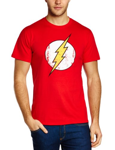 dc-comics-mens-the-flash-logo-short-sleeve-crew-neck-t-shirt-red-large