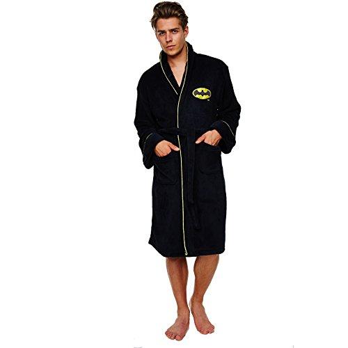 classic-batman-dc-comics-unisex-fleece-dressing-gown-bathrobe-black-one-size