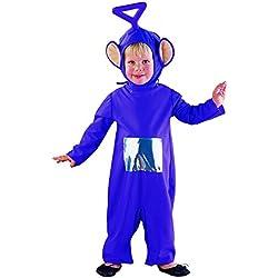 Joker 9601-001 Teletubbies Tinky Winky Costume di Carnevale, in Busta, Viola