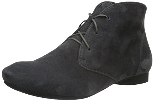 Think! GUAD, Bottines  femme Gris - Grau (vulcano 20)