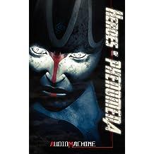Heroes of Phenomena: audiomachine