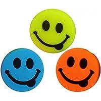 Pro 3 Smiley Vibrationsdämpfer Emoji