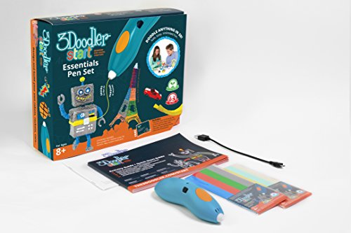 3Doodler Start Essentials Pen Set - 4
