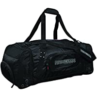 Maverik Lacrosse 365 Gear Bag - 3001044, Negro