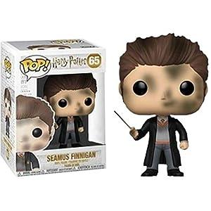 Funko Pop Seamus Finnigan (Harry Potter 65) Funko Pop Harry Potter