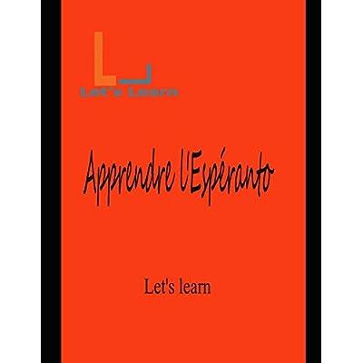 Let's Learn - Apprendre l'Espéranto