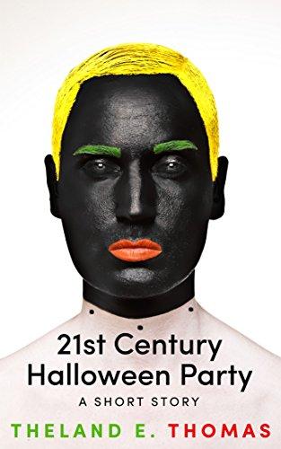 21st Century Halloween Party (English Edition) (Century Halloween 21)