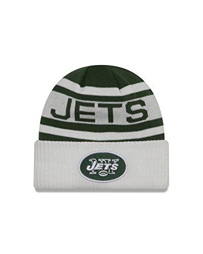 NFL Biggest Fan 2.0 Cuff Knit Beanie