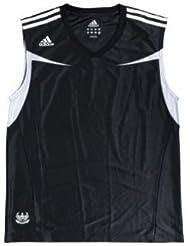 Adidas - Débardeur Boxe Anglaise Adidas (Noir, L)