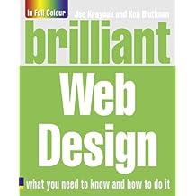Brilliant Web Design