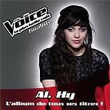 Al. Hy : L'Album De Tous Ses Titres !