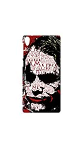 Back Cover for HTC Desire 728 : By Kyra