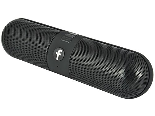 Bluetooth Lautsprecher Wireless Tragbarer Speaker Box Micro SD USB Radio #2929