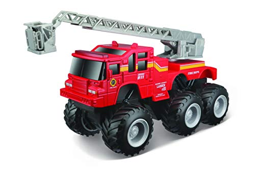 Tobar Fresh Metal Builder Zone Quarry Monsters Toy Cars
