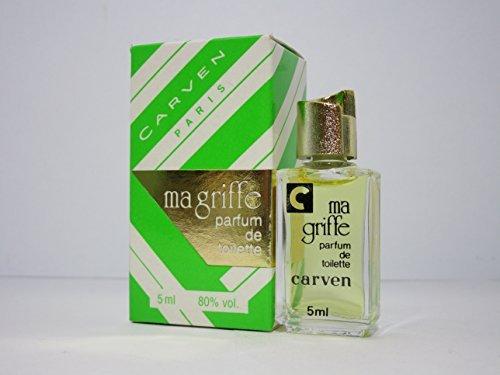 Carven Ma Griffe Parfum De Toilette 0.17 oz Mini by 47krate