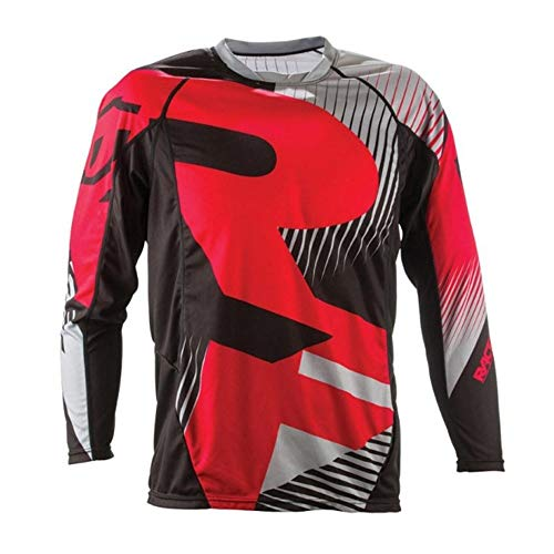 Sommer Outdoor Jacke Herren Downhill Langarm Trikot Motocross Bekleidung Workout Kleidung Outdoor Reitbekleidung (Color : 4, Size : XXS) (Schweiß-jacke Weiblich)