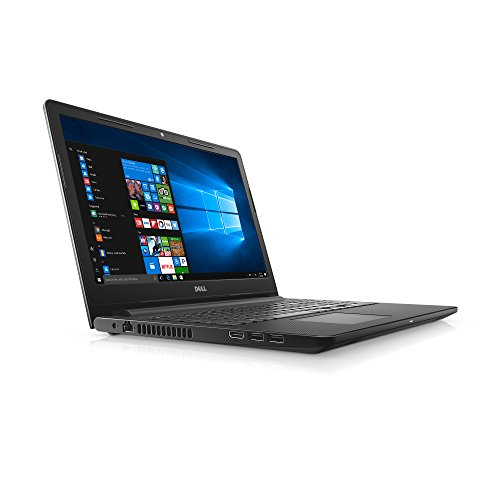 Dell Inspiron Pro I3567-5820BLK Laptop (Windows 10, 8GB RAM, 1000GB HDD) Black Price in India