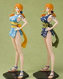 One Piece Glitter /& Glamours Wa no kuni Style NAMI Figure Special Banpresto